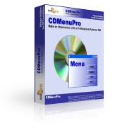 CDMenuPro: Autorun CD-Menu Creator Software